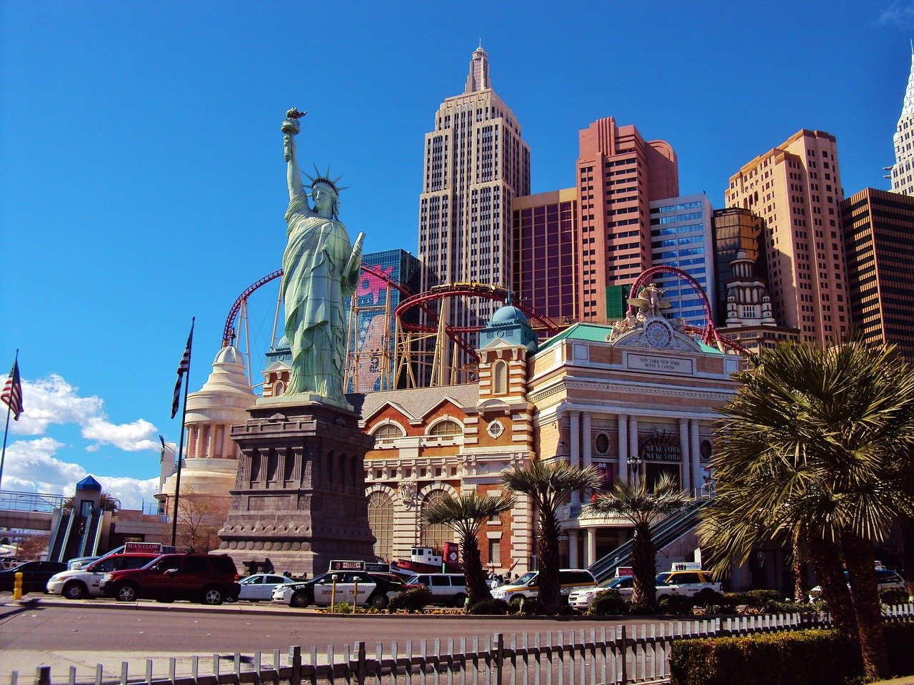 UStravel.nl has been a tailor-made specialist for travel to the USA and Canada for over 20 years