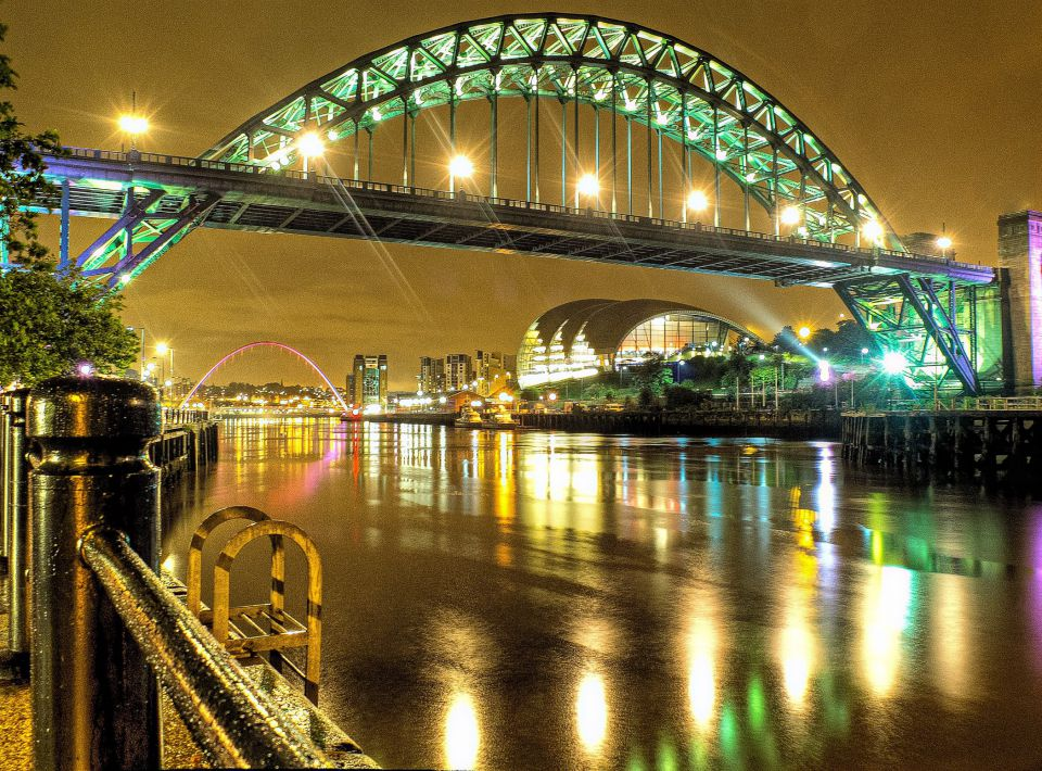 Newcastle is a city in England that has just over 300.000 people in it. Newcastle was founded by the Roman Emperor Hadrianus.The city was almost completely destroyed by the vikings in 1080. The city also holds a very popular football team called Newcastle United.Newcastle is also a good opening for tourist to entire either England or Scotland, because of the ferries from The Netherlands and...